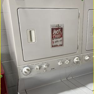 Kenmore Electric Washer/Dryer Set #307 for Sale in Farmingdale, NY