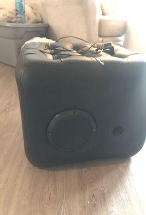 Large speaker for Sale in Scottsdale, AZ