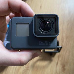 GoPro Hero 5 Black for Sale in Hillsboro, OR