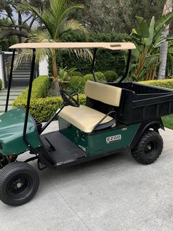 Gas Golf Cart for Sale in La Crescenta-Montrose,  CA