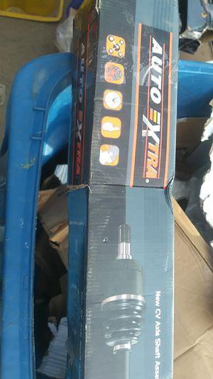 Auto Xtra world parts...New CV axle..right side 2001 acura TL for Sale in Auburn, WA