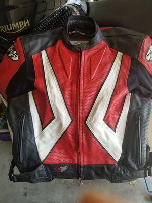 Joe Rocket Motorcycle Jacket for Sale in McDonough, GA