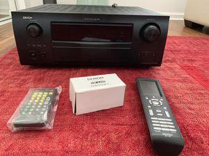 Denon AVR-2809CI great condition receiver for Sale in Los Angeles, CA
