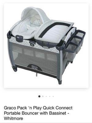 Graco pack n play for Sale in Pompano Beach, FL