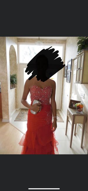 Prom Dress for Sale in Riverview, FL
