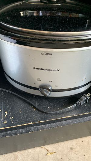 Crock pot for Sale in Columbia, PA
