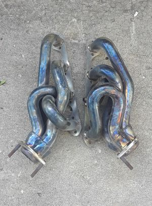 BBK Shorty headers for Sale in Waukegan, IL