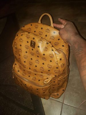 Authentic MCM bag for Sale in Rancho Cucamonga, CA
