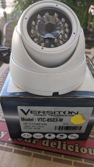 Versiton surveillance camera for Sale in Escondido, CA