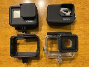 Gopro Hero 7 Black with extras for Sale in Los Angeles, CA