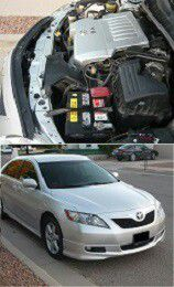 PRICE: 1200$LowCost.2008 Toyota Camry.Superb car! for Sale in Cambridge, MA