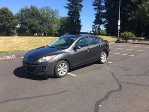 2010 Mazda 3 GPS and backup camara for Sale in Fairview, OR