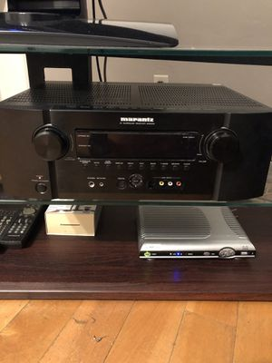 Marantz SR 5004 7.1 Channel receiver for Sale in Pembroke Park, FL