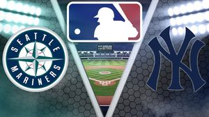 Mariners v. Yankees for Sale in Beaverton, OR