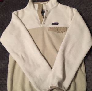 Patagonia Synchilla Pullover Sweater for Sale in West Menlo Park, CA