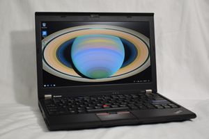 """Lenovo ThinkPad 12"""" X220 Laptop 