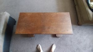Coffee table for Sale in Trimble, MO