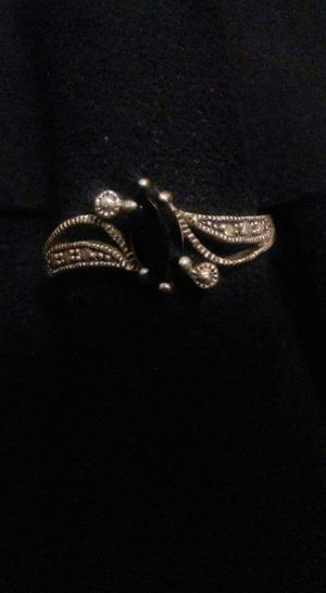 925 silver ring size 10 for Sale in El Paso, TX