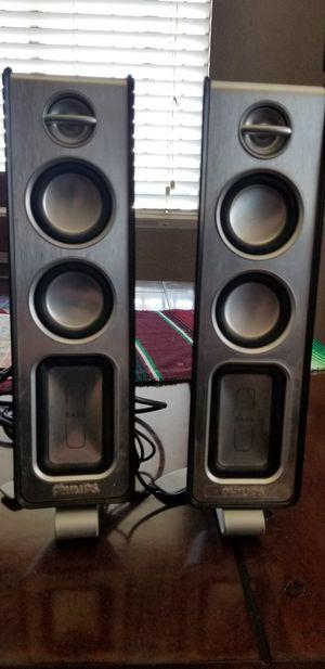 Phillip's Computer Speakers for Sale in Phoenix, AZ