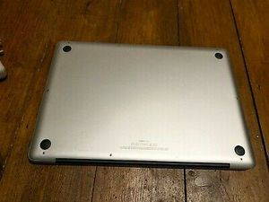Apple MacBook Pro15.4 inch 2TB HDD 8GB RAM for Sale in Ashland, VA