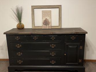 Dresser-wood for Sale in Eatonville,  WA