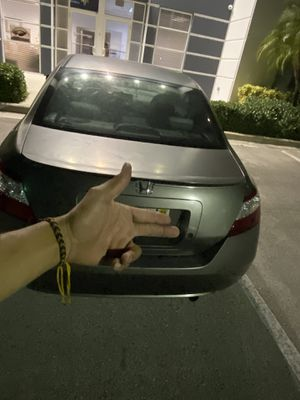 Honda Civic 2006 lx manual for Sale in Pompano Beach, FL