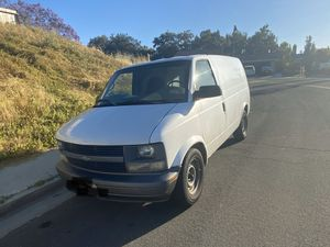 CHEVY ASTRO 97' for Sale in Mission Viejo, CA