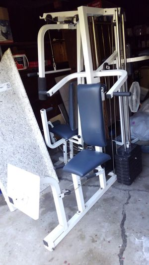 total home gym for Sale in Salisbury, MD