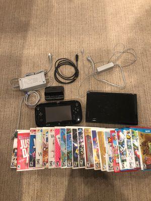 Nintendo Wii U for Sale in Phoenix, AZ
