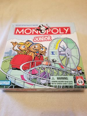 *Vintage* Monopoly Jr. *ONLY $10!* for Sale in Galloway, OH