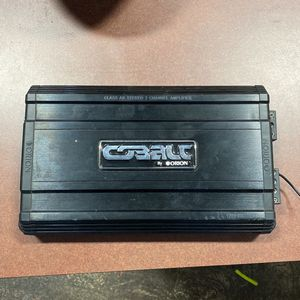 Orion Amplifier - Cb600.2 for Sale in El Cajon, CA