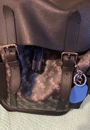 Coach backpack for Sale in Denver, CO