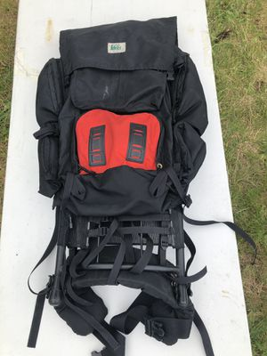 Vintage REI rucksack backpack for Sale in Tacoma, WA
