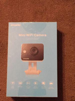Zmodo Mini WiFi Camera for Sale in Nashville, TN