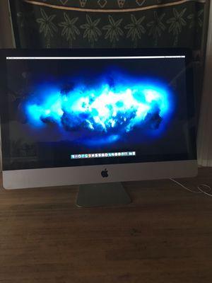 iMac 21.5....trade for MacBook for Sale in Miami, FL