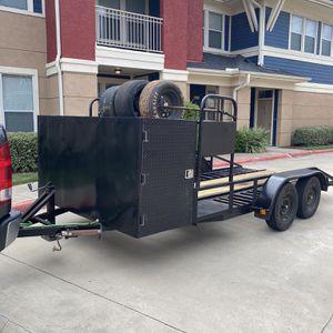 Racecar trailer for Sale in Spring, TX