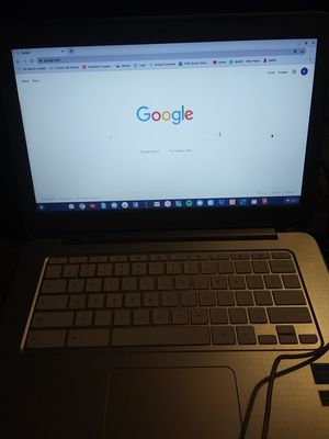 11in HP Chromebook Laptop for Sale in Brookhaven, MS