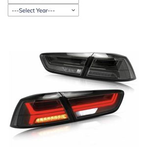 Tail Light Evo X for Sale in Brentwood, MD