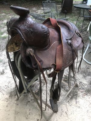 Saddle for Sale in Shaw, MS
