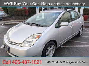 2005 Toyota Prius for Sale in Woodinville, WA