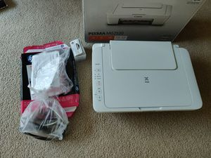 Canon MG2520 Printer for Sale in Eugene, OR