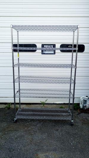 Metal rack for Sale in Salem, VA