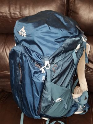 Gregory J63 women's backpack Small for Sale in San Diego, CA