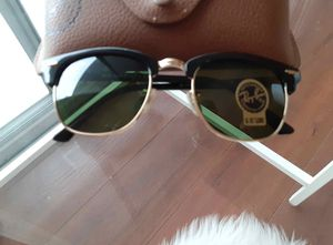 Brand New RayBan Clubmaster Sunglasses for Sale in Los Angeles, CA