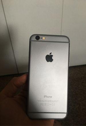 IPhone 6 Grey Unlocked for Sale in Wheeling, IL