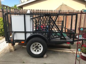 Trailer For Sale for Sale in Modesto, CA