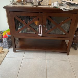 Buffet Table/ Bar Furniture for Sale in Fort Lauderdale, FL