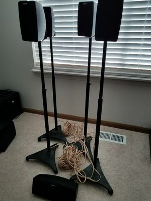Klipsch Quintet V for Sale in Aurora, IL