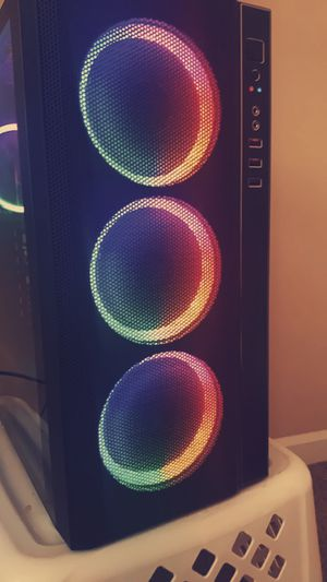 Gaming Pc for Sale in CORP CHRISTI, TX