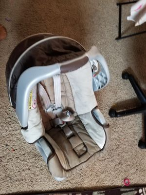 Graco Car Seat with Base and Stroller for Sale in Austin, TX